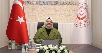 Bakan Zehra Zümrüt Selçuk: Okullarımız çocuklarımızla şenlenecek