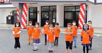 Başakşehir'den 81 ildeki 81 okula 810 forma