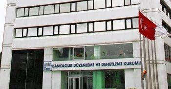 BDDK, bankaların swap ve diğer türev işlem sınırlamalarını esnetti