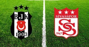 Beşiktaş Sivasspor hazırlık maçı saat kaçta hangi kanalda? BJK Sivasspor maçı canlı izle