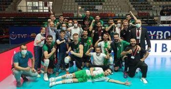 Bingöl Solhanspor'da 4 oyuncunun Covid-19 testi pozitif çıktı