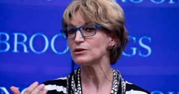 BM Özel Raportörü Callamard'dan Kaşıkçı cinayeti açıklaması