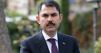 Çevre ve Şehircilik Bakanı Kurum, Dünya Sıfır Emisyon Günü'nü kutladı