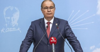 CHP Sözcüsü Faik Öztrak'ın Kovid-19 testi pozitif çıktı