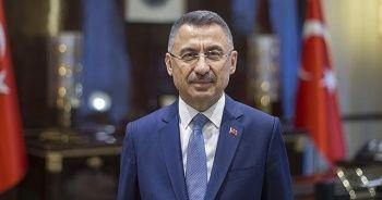 Cumhurbaşkanı Yardımcısı Oktay'dan 9 Eylül paylaşımı