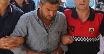 Eşini 14 kez bıçaklayarak öldüren sanıktan kan donduran ifade