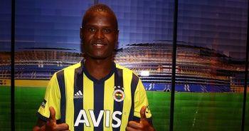 Fenerbahçe, Samatta'yı kadrosuna kattı