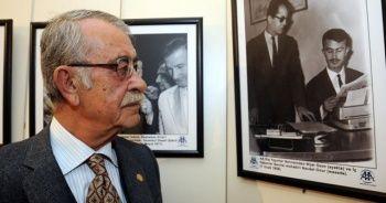 Gazeteci yazar Necdet Onur hayatını kaybetti
