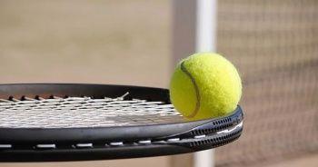 Genç tenisçilerden 2 şampiyonluk, 2 ikincilik