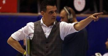 Giovanni Guidetti: Katıldığımız tüm turnuvalarda şampiyon olmak istiyoruz