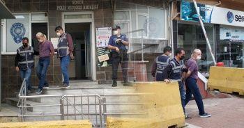 Gönen'de uyuşturucu operasyonu: 1 kişi tutuklandı