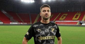 Göztepe, Marko Mihojevic'i transfer etti