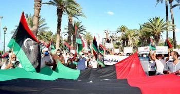 Hafter milisleri göstericilere ateş açtı: 5 yaralı