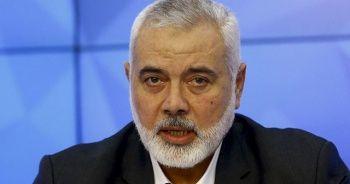 Hamas: Filistin, ABD-İsrail ortaklığında üç tuzakla karşı karşıya