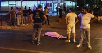 İngiliz turist feci kazada öldü
