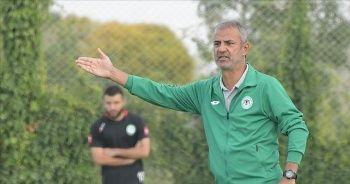 İsmail Kartal, Beşiktaş maçında oyuncularına güveniyor