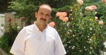 Isparta'da ceviz ağacından düşen imam hayatını kaybetti