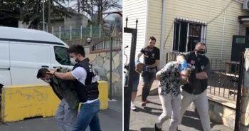 İstanbul'da dev narkotik operasyonu: 15 kilogram uyuşturucu bulundu