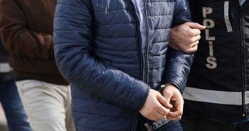 Jandarmadan kaçak kazı operasyonu: 3 gözaltı