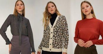 Kadın modasında sezonun klasikleri görücüye çıktı