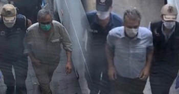 Kobani eylemleri soruşturmasında gözaltına alınan HDP'lilerin gözaltı süresi uzatıldı