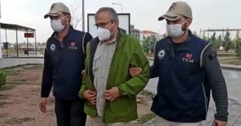 Kobani şüphelileri, 'azmettirici' sıfatıyla bütün eylemlerden suçlanıyor