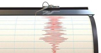 Konya Tuzlukçu'da 3.8 büyüklüğünde deprem