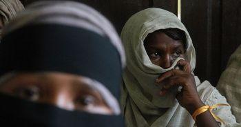 Kurtarılan Arakanlı sığınmacılardan 3'ü hayatını kaybetti