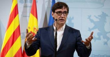 Madrid'de Kovid-19 önlemlerinin sıkılaştırılması çağrısı