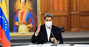 Maduro: Petrol rafinerilerinin yakınlarında ABD ajanı yakalandı