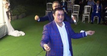 Mahmut Tuncer pandemi kurallarına uymayanlara isyan etti