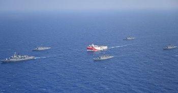 Malta Dışişleri Bakanı: '(Doğu Akdeniz'de) Askeri çatışma acı verici olur'