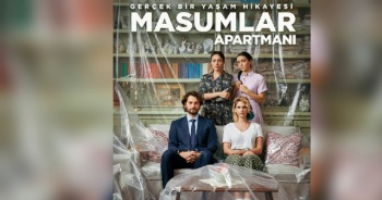 Masumlar Apartmanı hangi kanalda yayınlanıyor? Masumlar Apartmanı oyuncuları kim? Masumlar Apartmanı konusu ne?