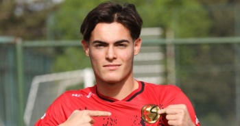 Metehan Altunbaş LASK Linz'e trasfer oldu
