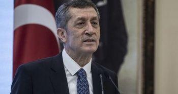 Milli Eğitim Bakanı Selçuk, yüz yüze eğitimin detaylarını paylaştı