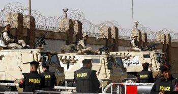 Mısır'da hapishaneden kanlı firar girişimi: 4'ü idam mahkumu 7 kişi öldü
