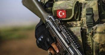 MSB açıkladı: 8 terörist etkisiz hale getirildi
