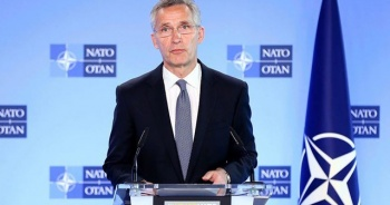 NATO Genel Sekreteri Stoltenberg'ten Türkiye ve Yunanistan açıklaması