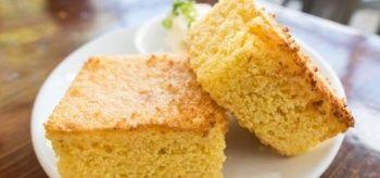 Nefis Mısır Ekmeği Tarifi / Mısır Ekmeği Nasıl Yapılır?