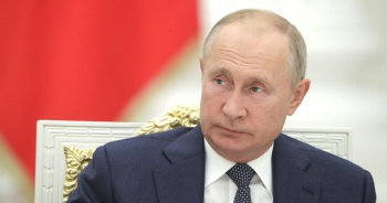 Putin'den nükleer santral tepkisi