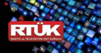 RTÜK'ten yayın ihlali cezalarına ilişkin açıklama