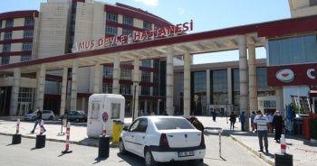 Sağlık Bakanı Koca'nın müjdesi Muş'ta sevinçle karşılandı