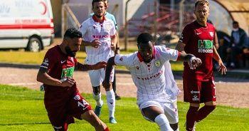 Samsunspor'da hedef forvet transferi