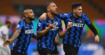 Serie A'da Inter yeni sezona galibiyetle başladı