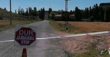 Sivas'ta bir köy daha karantinaya alındı