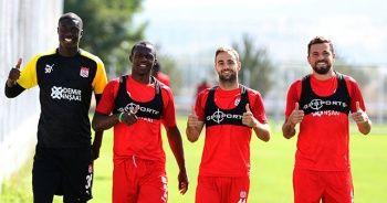 Sivasspor'a 4 gün izin verildi
