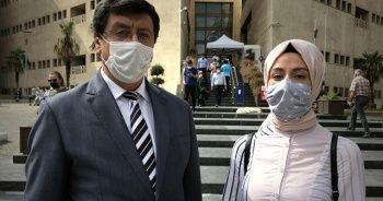 Staj başvurusu 'başörtüsü' nedeniyle kabul edilmediği iddiasıyla suç duyurusunda bulundu