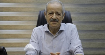 Suriyeli kozmonot Faris: Türkiye'de uzay çalışmalarına desteğe hazırım