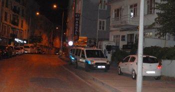 Tekirdağ'da 4.3 şiddetinde deprem