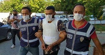 Trabzon'un Akçaabat ilçesindeki cinayette 1 kişi tutuklandı